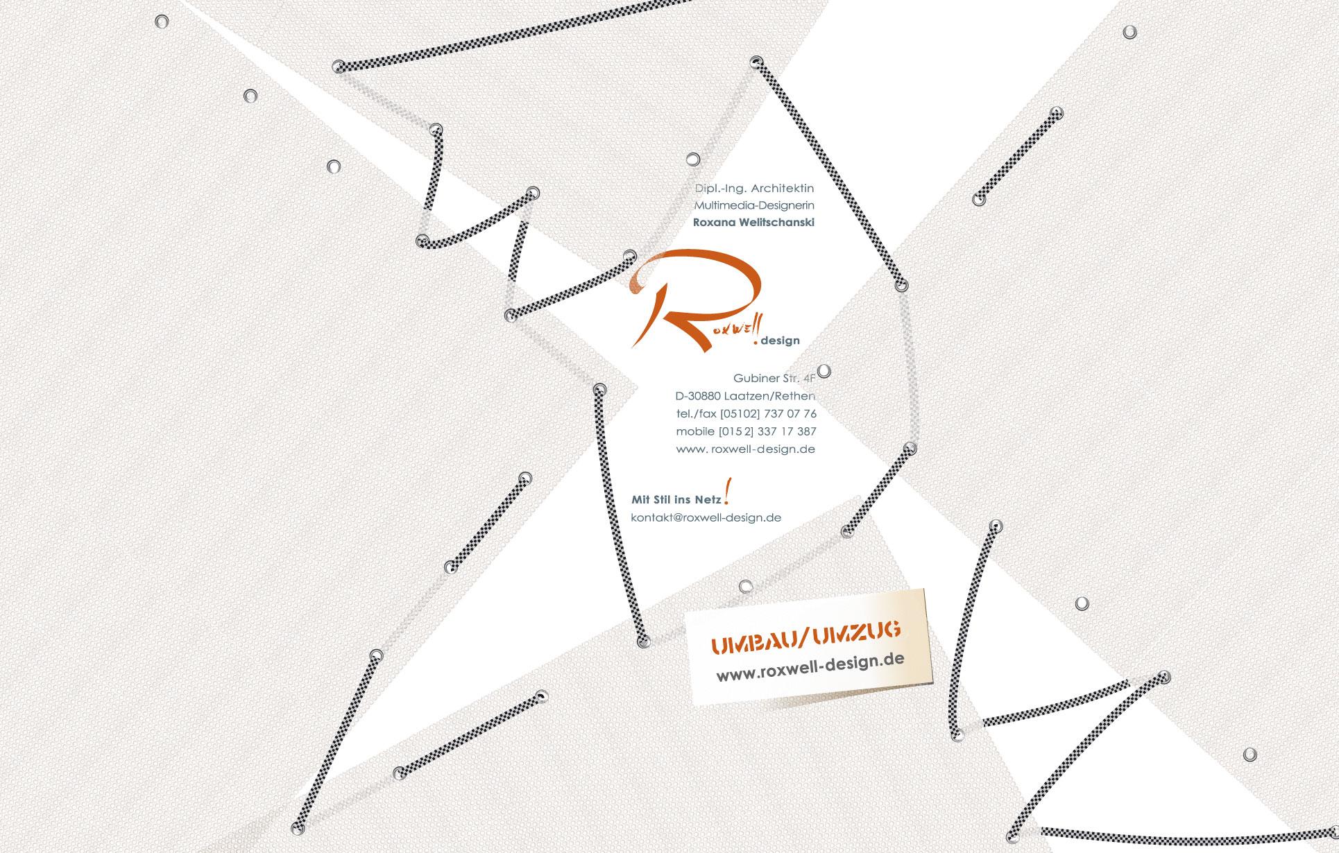 Roxwell-design